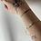 Thumbnail: Fresh water Pearl bracelet