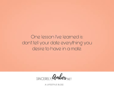 Saying Less is Doing More