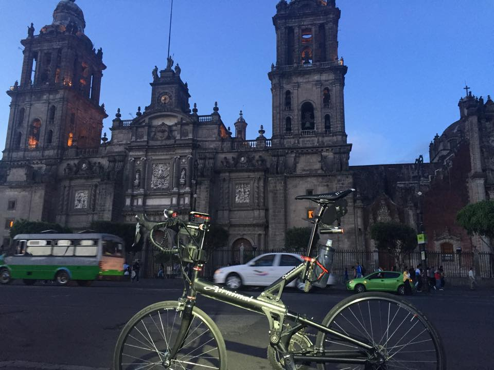 Airnimal in Mexico City