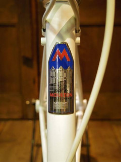 AM Speed - A Moulton Classic