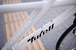White FX with black Tyrell decal