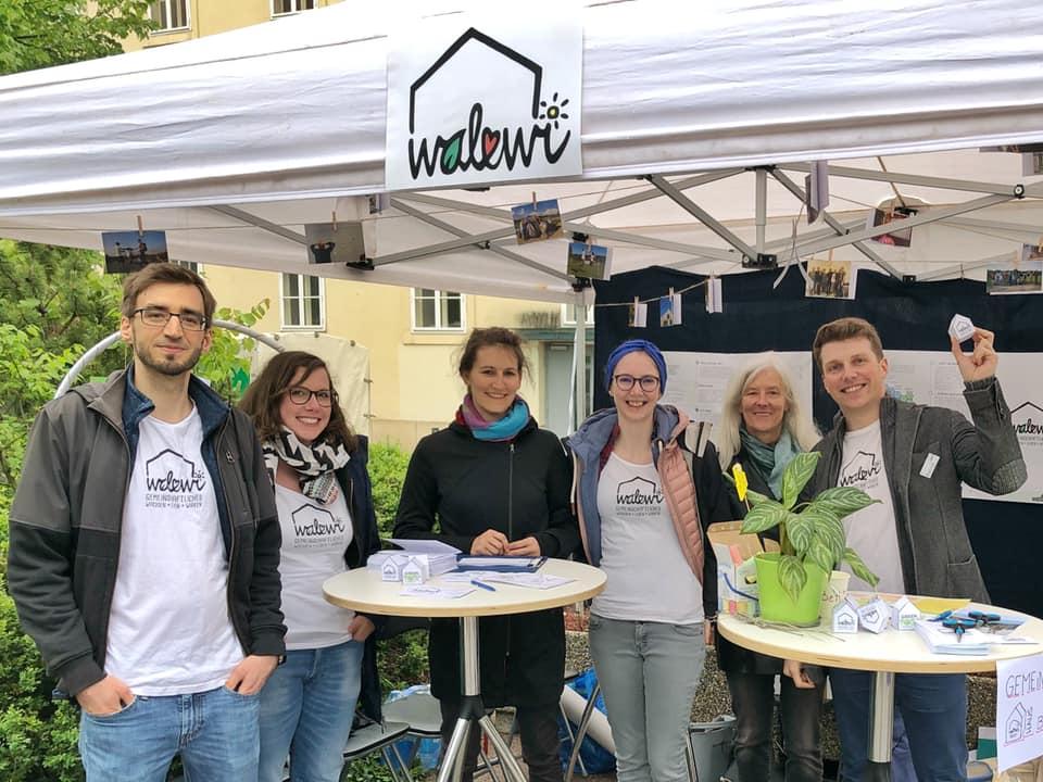 Green World Tour Messe Wien
