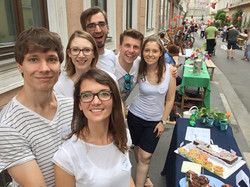 Wehrgassenfest 2018