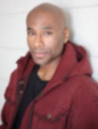 Reginald James @MrReginaldJames