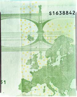 100 Euros - The Bridge