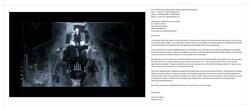 WWW Untitled (Letter, Malaysia, tsunami disaster Indonesia, $5.6Milion)