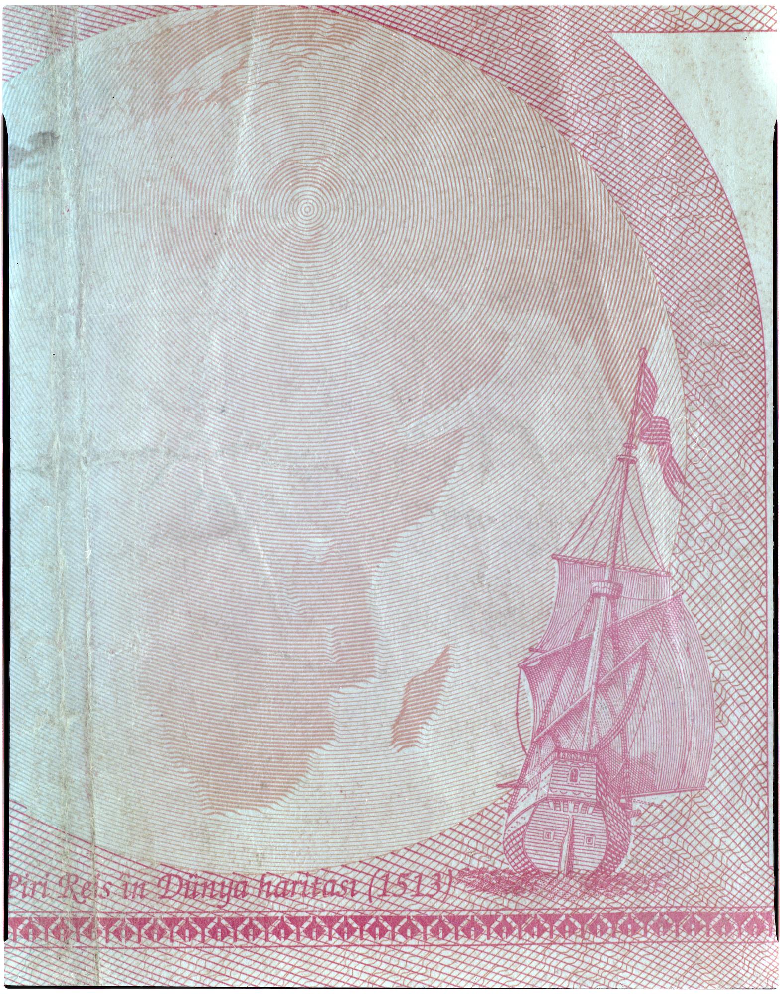 10 Million Turkish Lira - Sailing