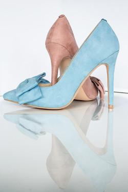 Gen Nee mismatched shoes Harper 3