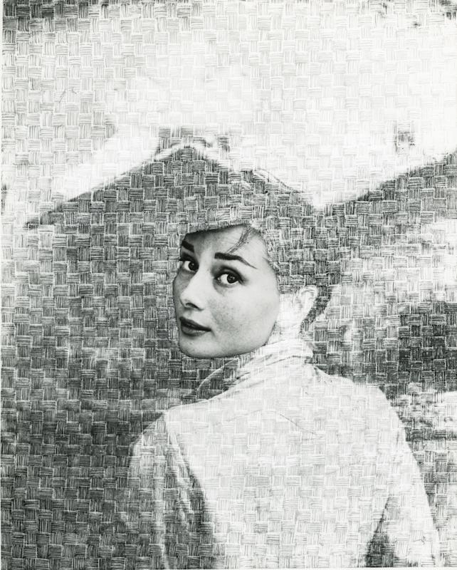 Audrey Vampire