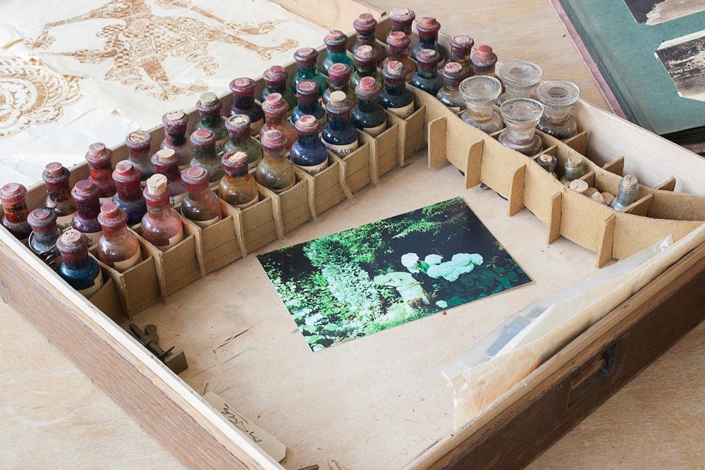 Installation - Batik Box