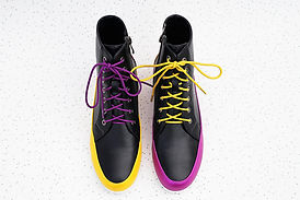 Mismatch high sneakers by Gen Nee i.jpg