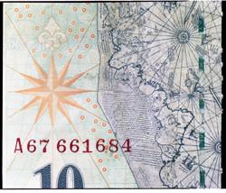 10 Million Turkish Lira - The Map