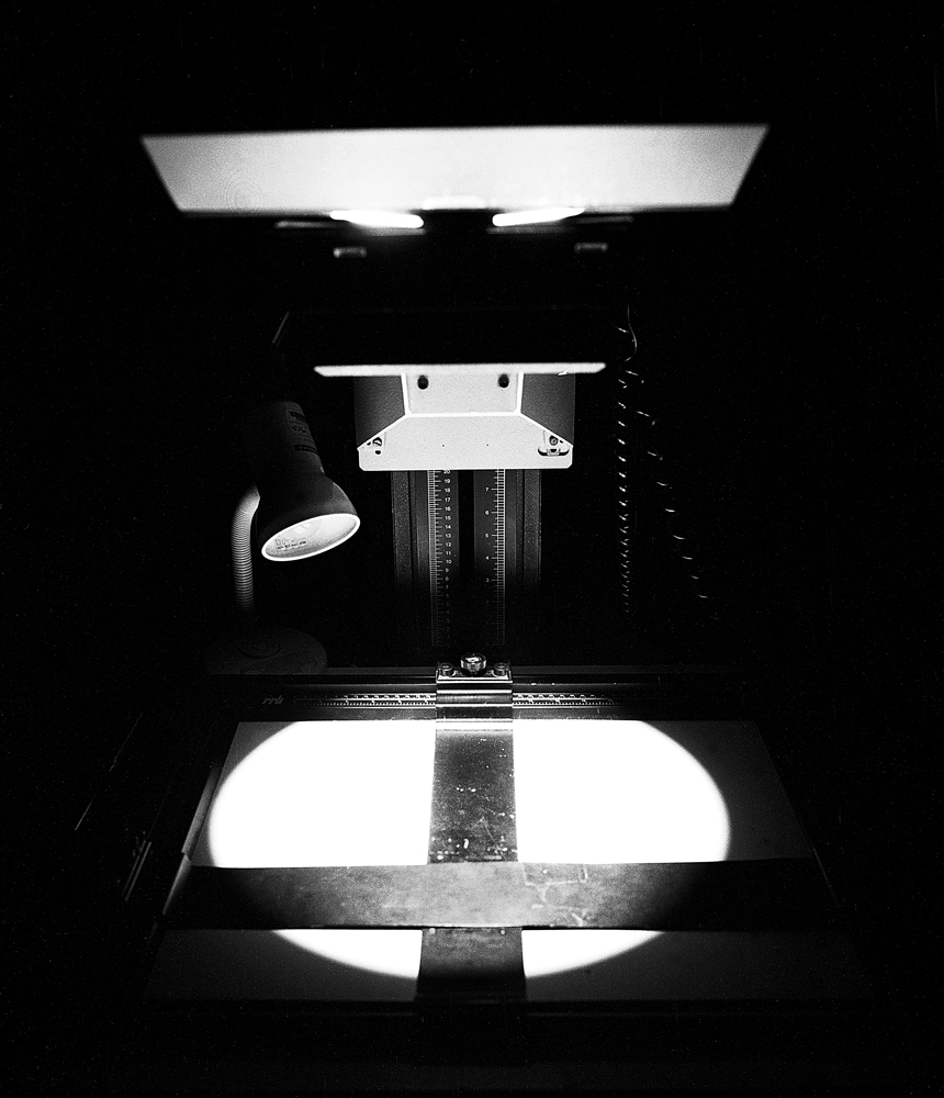Enlarger#1