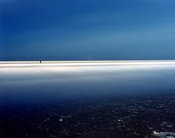 The-Adriatic-Sea-from-Rimini,-Italy,-3
