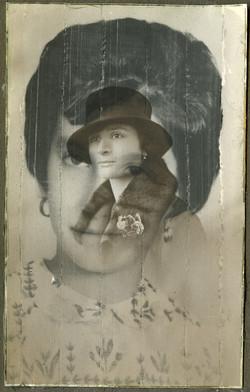 Photo Album (A Memory is a ....
