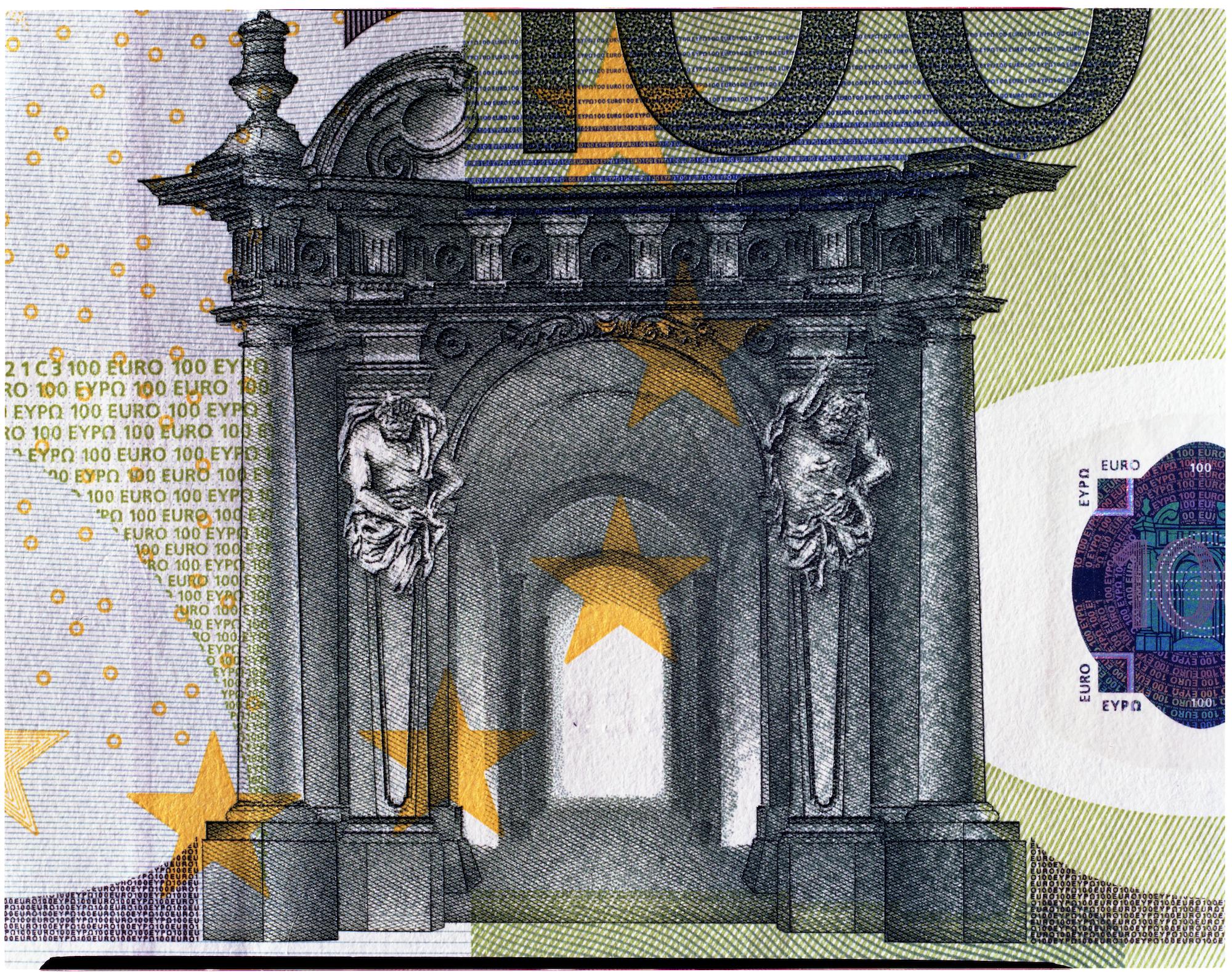 100 Euros - The Guardians