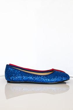Gen Nee mismatched shoes Sasha 2