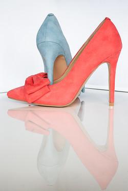 Gen Nee mismatched shoes Simone 3