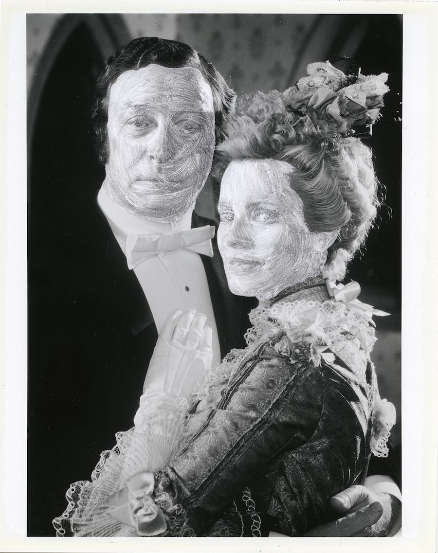 Michael & Jane (Vampires)
