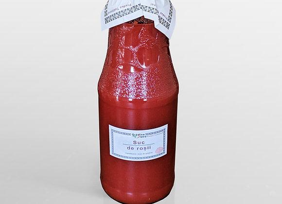 Suc de roșii