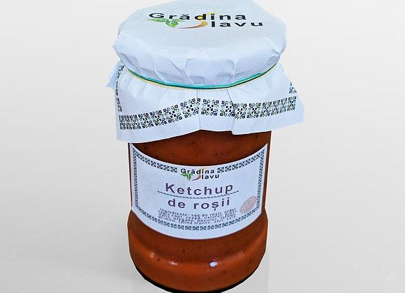 Ketchup de roșii