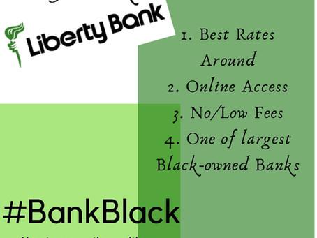#BankBlack