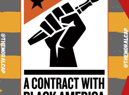 Contact With Black America (CWBA)