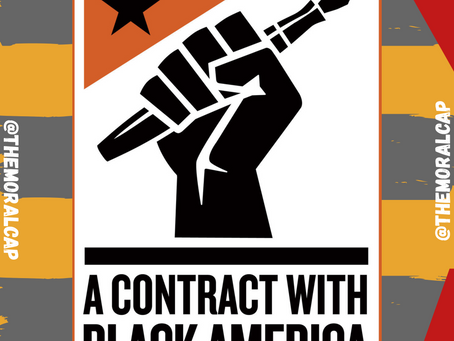 Contact With Black America (CWBA)