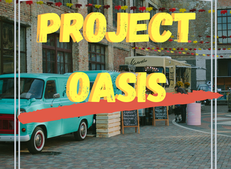 Moral Cap Solution: Project Oasis