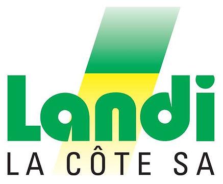 Logo Landi La Côte