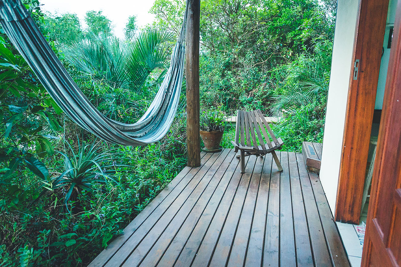 EmbaúSurf Eco Lodge