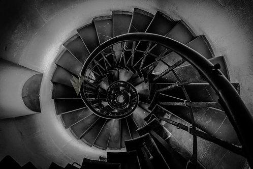 La espiral del destino