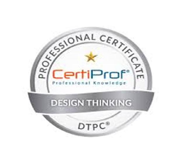 Taller de Certificación DESIGN THINKING