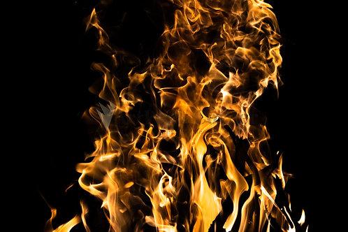 El abuelo fuego