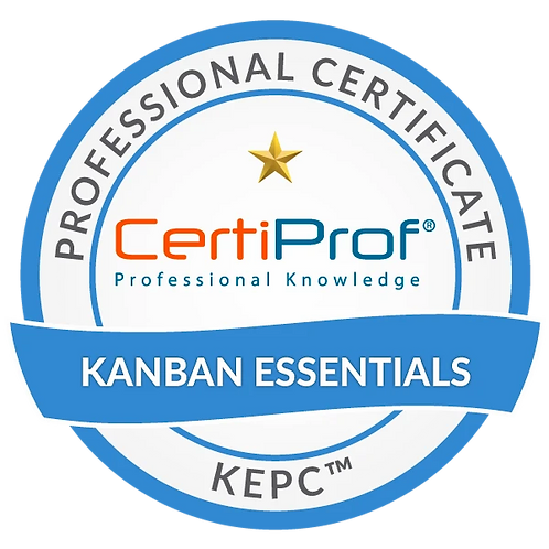 Taller de Certificación KANBAN