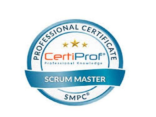 Taller de Certificación Scrum  Master