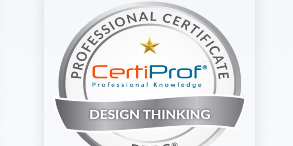 WEBINAR PRINCIPIOS DE DESIGN THINKING