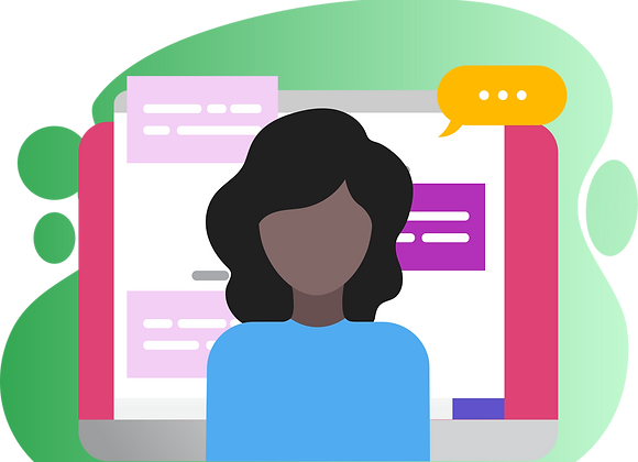 Text Customer Management Representative