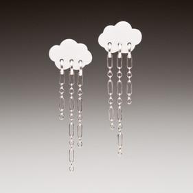 mini rain cloud