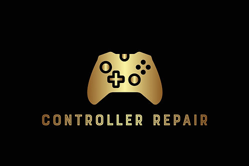 Modded Controller Repair