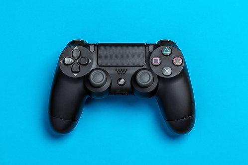 PlayStation 4 Controller Repair