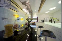 Kitchen (Mutiara Height)