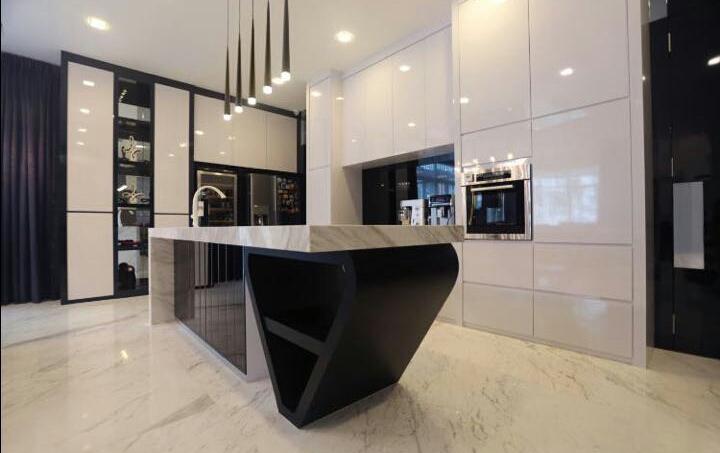 Kitchen (KL Design)