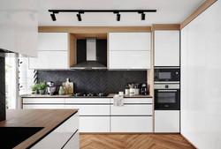 Kitchen (Kompack Plus Concept)