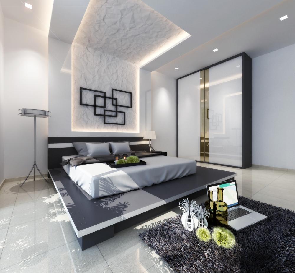 bedroom-austin-residence