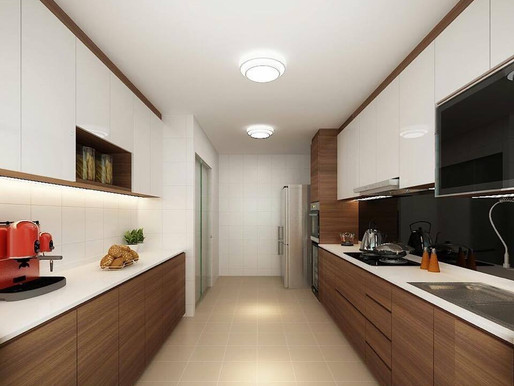 5 Ideas for Trendy in your Kitchen Design