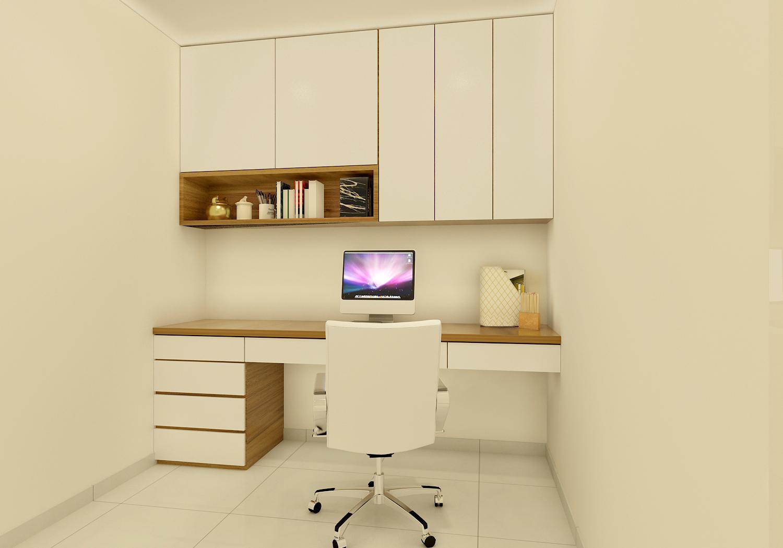 Study Room (Horizon Hill)
