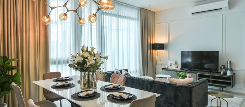 6 Ways to Make Your Home Look Like a Hotel