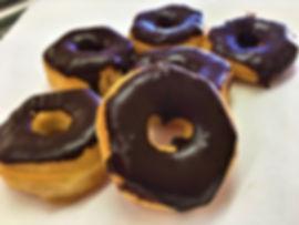 Leos bakery chocale donuts .jpg