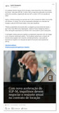 LinkedIn L&V Advogados